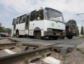 Осенью в Крыму проверят железнодорожные переезды