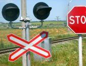 В Крыму проверят железнодорожные переезды