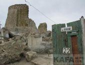 Феодосия, прогулка на маяк:фоторепортаж
