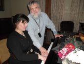 Оксана Калинкина:  «Музыка отражает человеческие эмоции»