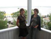 Ирина Палаш: «Работа в фондах музея кропотливая, но интересная»
