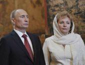 Путин разводится с женой после почти 30-летнего брака