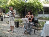 Скрипач Данил Шушунов:   «Меня заворожили звуки скрипки»