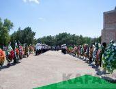 Мэра Феодосии похоронили:фоторепортаж