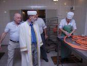 В Крыму мусульманам показали, где можно купить колбасу без крысятины:фото