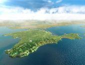 В июле в Крыму наблюдался временный спад отдыхающих