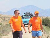 В Судаке пройдет экологическая акция по очистке прибрежной зоны