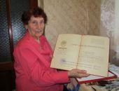 Мария Глухарева: «К каждому уроку нужно готовиться всю жизнь»