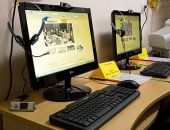 Библиотеки Евпатории получили компьютеры от фонда Билла Гейтса