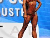 Крымчанка стала абсолютной чемпионкой мира по фитнес-бикини