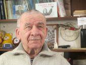 Виктор Михайлович Цыганов, переживший блокаду:  «По таким правилам и жил»