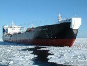 Россия может начать строить в Керчи арктические супертанкеры