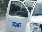 В Донецке пропала связь с группой наблюдателей ОБСЕ