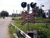 ГАИ проверит все железнодорожные переезды в Крыму