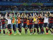 Бразильская трагедия на чемпионате мира по футболу: фото