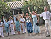 В Коктебеле отпразднуют День именин Максимилиана :фото