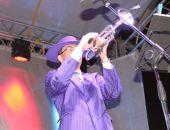 В Коктебеле стартовал джазовый фестиваль