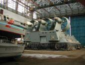 Судостроительный завод Море к выполнению заказов готов