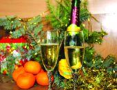 Газета «КАФА» поздравляет всех читателей с Новым годом!