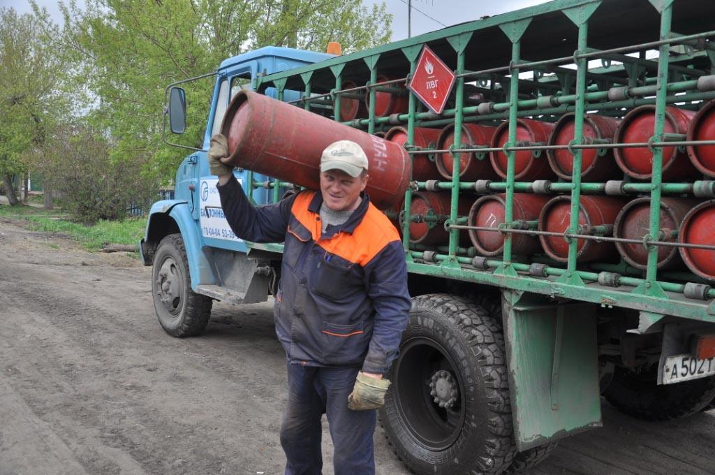 Рахунок за транспортування газу прислали чоловікові, який помер 9 років тому - Цензор.НЕТ 1302