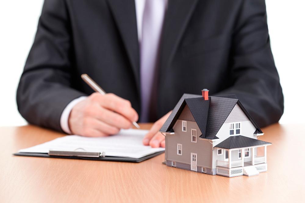 как регистрировать недвижимость