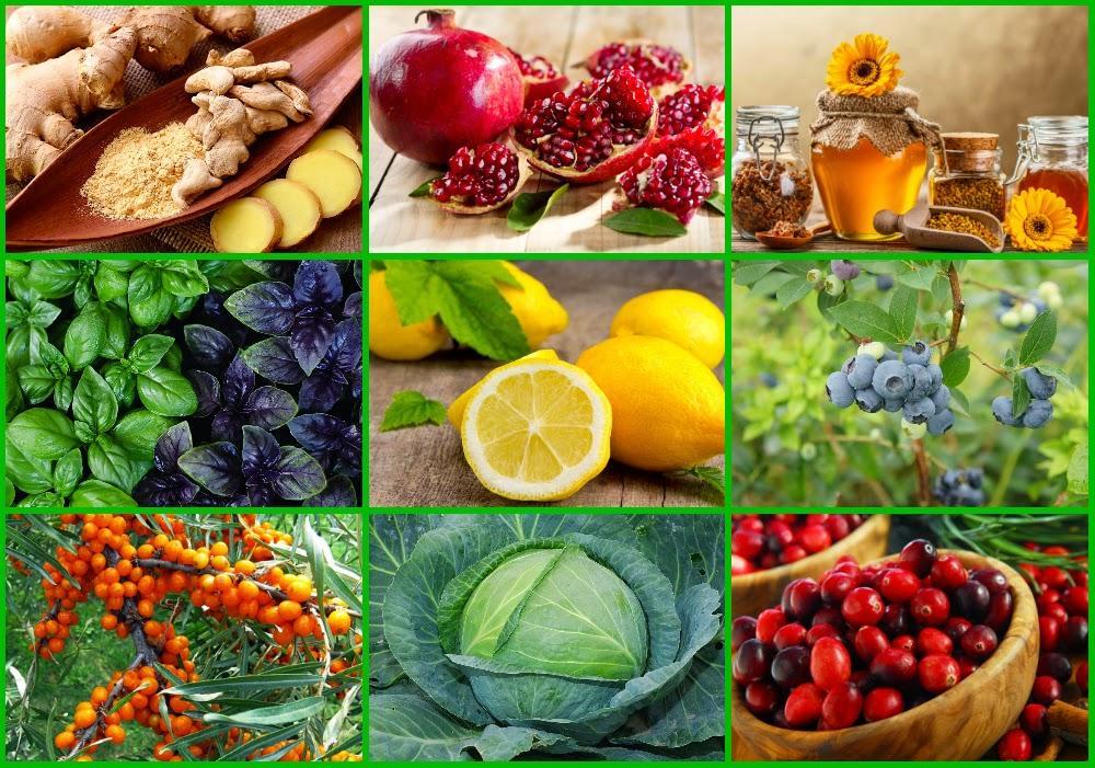 пищевые растения картинка амбарные