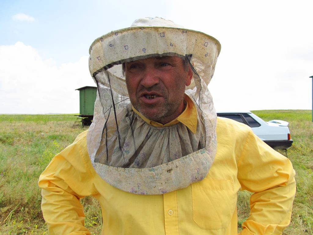 Прикольные картинки про пчеловодов, анимация