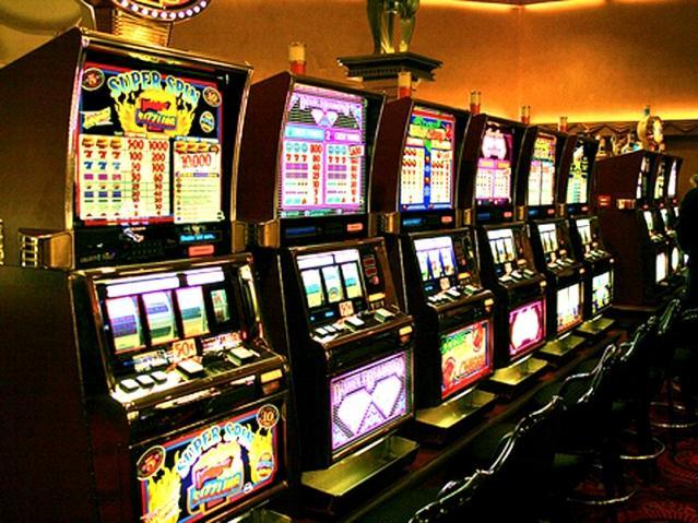 автоматах игровых казино о новости