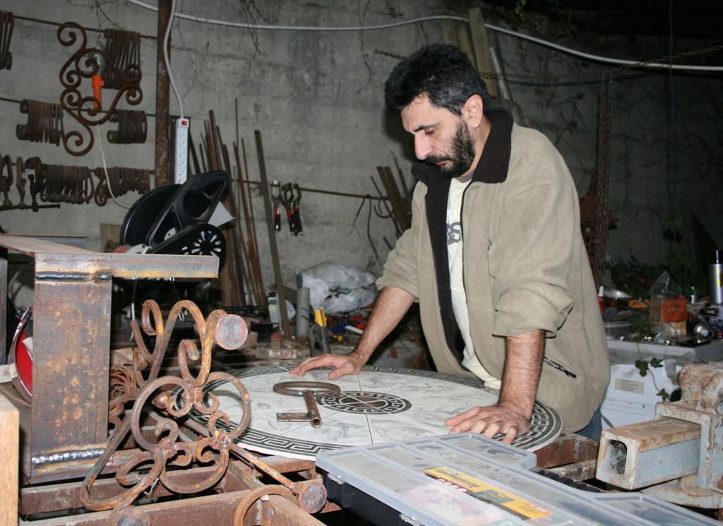 знакомства в грузии ахалкалаки