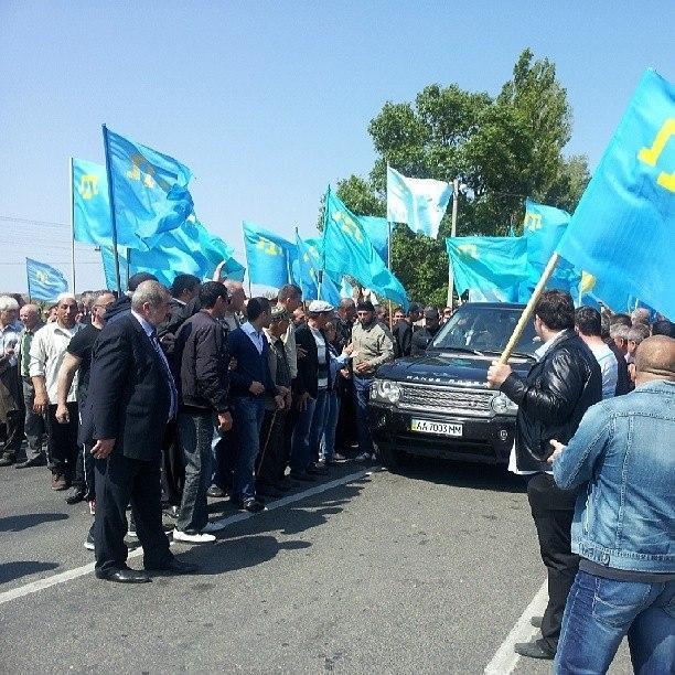 знакомства с крымскими татарами бесплатно