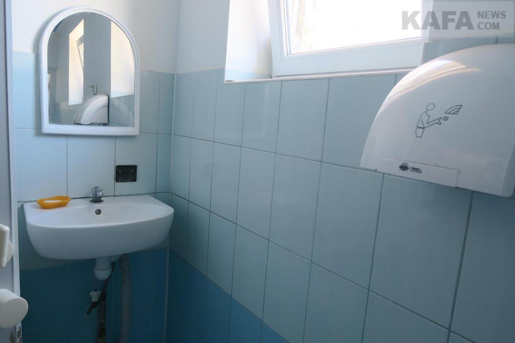 Модели туалет в казарме видео