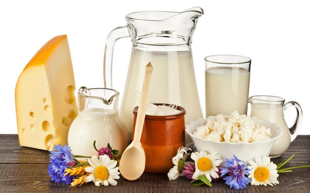 Полезные свойства молока и молочных продуктов - газета «Кафа» новости  Феодосии и Крыма