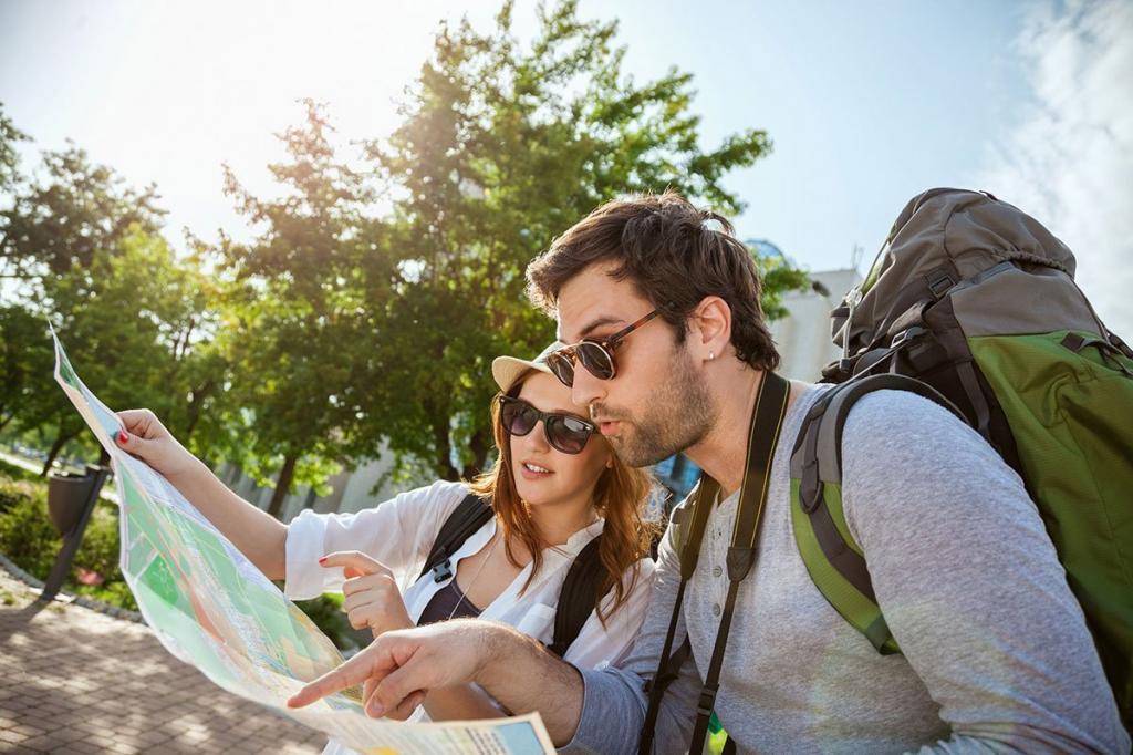 Картинки о приключениях и путешествиях