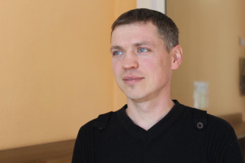 Сергей Мокренюк: «Почему мы не заставляем их работать?» - газета «Кафа»  новости Феодосии и Крыма