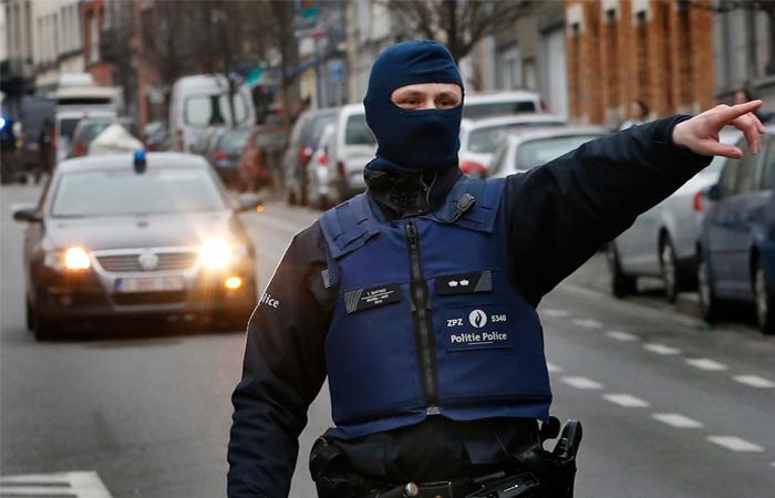 В Бельгии еще два взрыва в метро введен высший уровень террористической угрозы