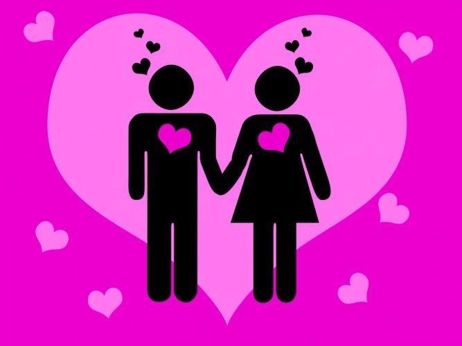 сайт знакомств девушек больше чем парней