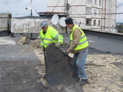 Жильцам дома на Крымской возместят материальный ущерб