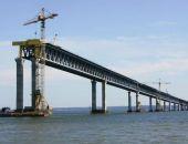 На стройку Крымского моста привлекли студентов