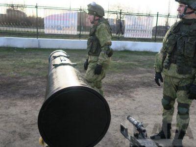В Феодосии отметили день образования десантного батальона (видео)
