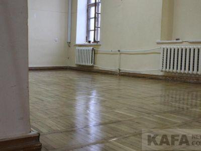 Феодосийский музей древностей модернизируется