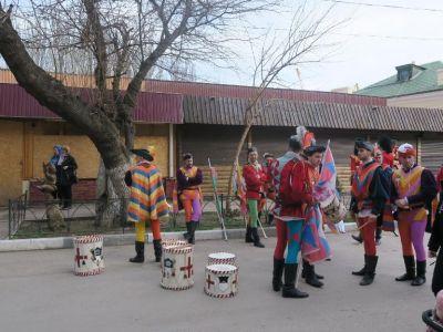 Фестиваль «Строим будущее» стартовал в Феодосии (видео)