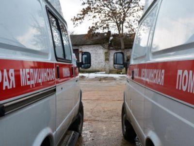 Крым закупит два автомобиля с боксами для перевозки зараженных коронавирусом