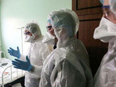В Крыму для больных коронавирусом готовят обсерваторы в Евпатории, Керчи, Ялте, и, возможно, в Феодосии