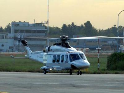 В Коктебеле восстановят вертолетную площадку